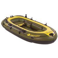Sevylor inflatable fish hunter  10ft