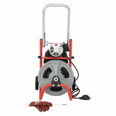 Ridgid 52363 Drain Cleaning Machine1-12 In.to4 In.