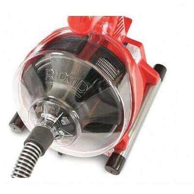 Ridgid 55808 Drain Cleaning Machine30 Ft. Max. Run