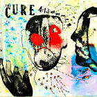 The Cure Import Vinyl Records