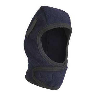 National Safety Apparel H74fl10 Flame Resistant Liner Blue Nomexr Fleece