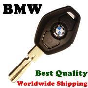 BMW 3 Series Key