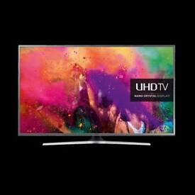 "Samsung 6 Series UE55JU6800 55"" 4K Ultra HD LED Television"