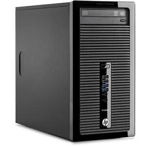 HP ProDesk 405 G1 PC tower