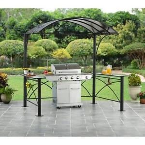 wanted Better Homes and Gardens Archfield Hardtop Grill Gazebo