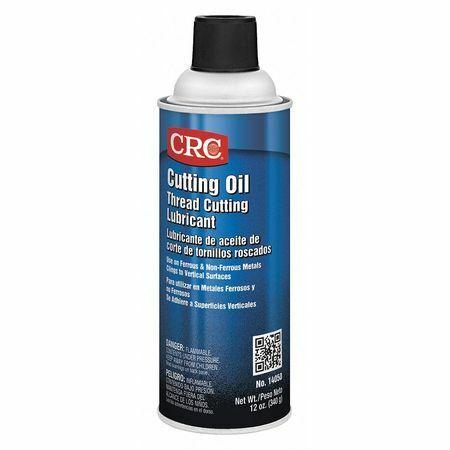 Crc 14050 Cutting Oil,16 Oz,Aerosol