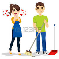 Valerii cleaning services ltd.
