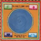Talking Heads 33 RPM Speed Vinyl Records