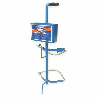 Uniweld 502 Carrying Stand For B Tank Wtool Tray