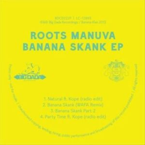 Banana Skank [Single] by Roots Manuva (V...