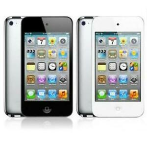 Apple iPod touch 4th Generation 8GB Spring Sale