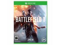 Battlefield 1 Xbox One - Brand new and sealed
