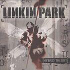Linkin Park Music CDs