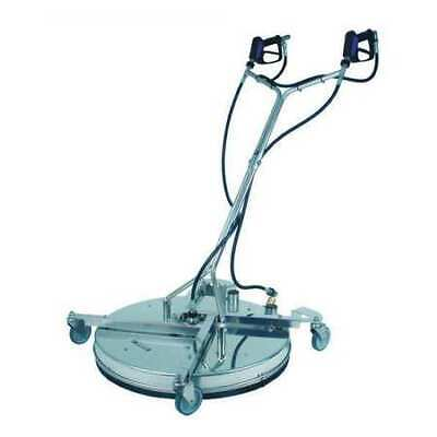 Mosmatic 80.788 Rotary Surface Cleaner With Handles