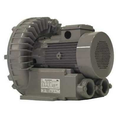 Fuji Electric Vfz601a-7w Regenerative Blower173 Cfm230460v