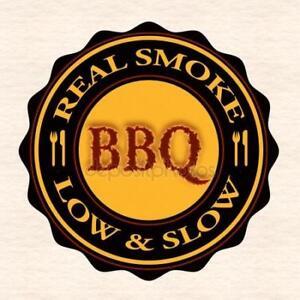 * * * BBQ SMOKER WOOD SUPPLY * * *