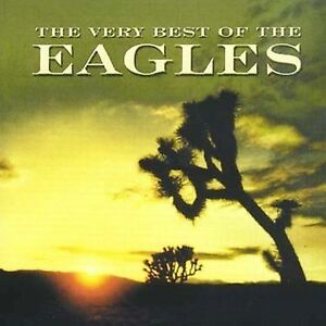 NEW The Very Best of the Eagles (Audio CD)