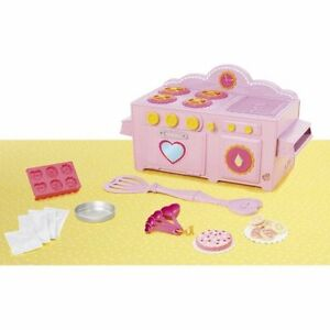 Lalaloopsy Baking Oven Toy Play Oven