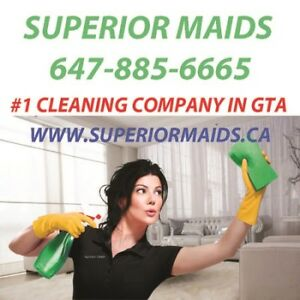 Best Cleaning office company in Mississauga and Brampton!!!
