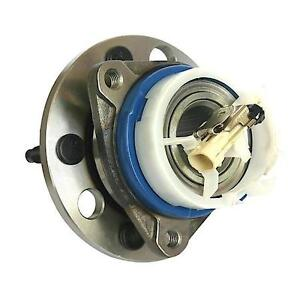 WHEEL BEARING ASSEMBLY PONTIAC GRAND PRIX 2001 2002 2003 2004