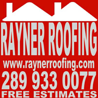 Rayner Roofing