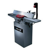 """NEW 6"""" Delta JOINTER with Enclosed Base"""