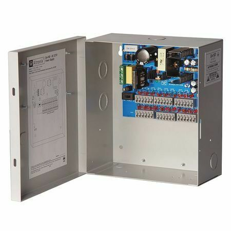 ALTRONIX SAV18D Power Supply,CCTV DC,Wall Mount