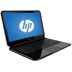 "HP Pavilion TouchSmart Sleekbook 14 "" + Beats solo by Dr Dre"