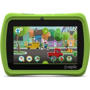 LeapFrog Epic Android-based Kids Tablet 16GB with Wi-Fi