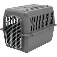 "Large 40"" Pet Porter Crate (70-90 lbs)"