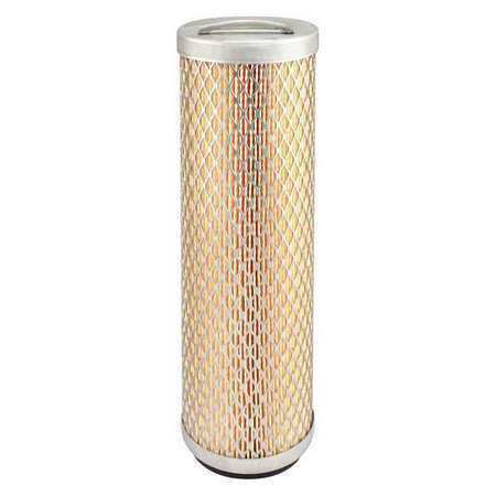 Baldwin Filters Pa1644 Air Filter,3-9/16 X 11 In.