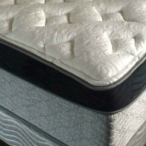 Twin Serta MATTRESS Perfect Sleeper mattress Deluxe Liquidation