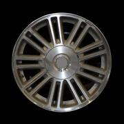 Chrysler Wheels