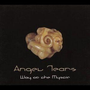 Way of the Mystic (aka Vol. 1) [Digipak] by Angel Tears (CD, Dec-1999,...