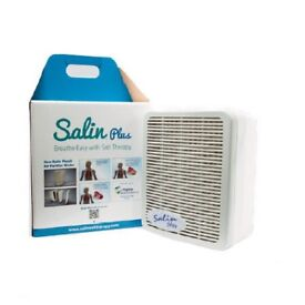 Salin Plus Air Purifier Device