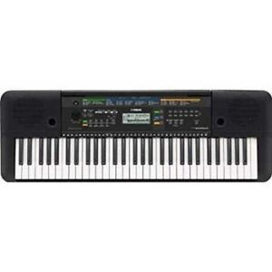 Yamaha PSR-253 61-Key Portable Keyboard