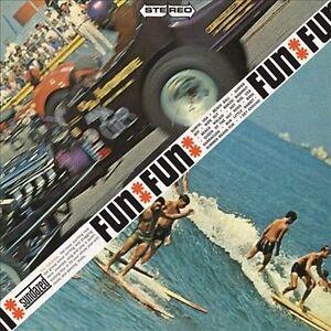 Catalinas Fun Fun Fun ltd vinyl LP NEW sealed