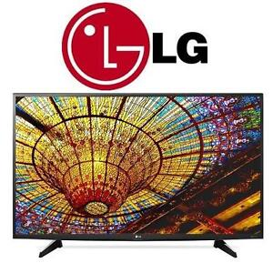 "NEW LG 43"" 4K ULTRA HD SMART LED TV - 124460878 - WebOS 3.0 43UH6100"