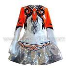 Irish Dance Dancing Costume Dress