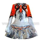 Irish Dance Dancing Costume Dress