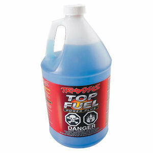 Traxxas Top Fuel Nito Power Plus 20% (1 gallon)