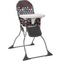 *New* Cosco Simple Fold High Chair - $35