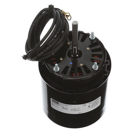 FASCO D475 Condenser Fan Motor,1/15 HP,Stud,460V