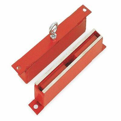Zoro Select 6ya68 Lifting Retrieving Magnet100 Lb. Pull