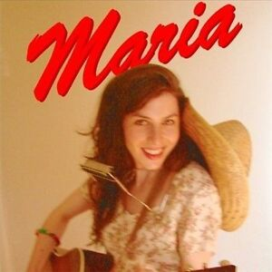 Maria [Single] by B/B/S/, Julia Holter (...