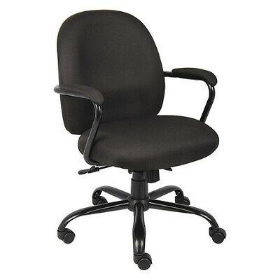 Boss B670-bk Heavy Duty Task Chair
