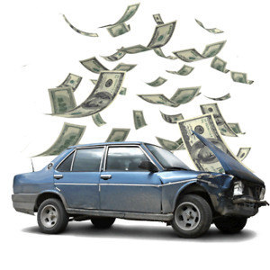 WE ARE PAYING TOP $$CASH$$ PRICE FOR SCRAP CAR CALL OR TEXT