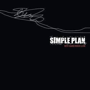 Live from the Hard Rock by Simple Plan (...