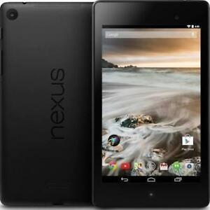 ASUS NEXUS 7'' Android QUAD CORE  2 gb 16GB  has 2 cameras ( front / rear)