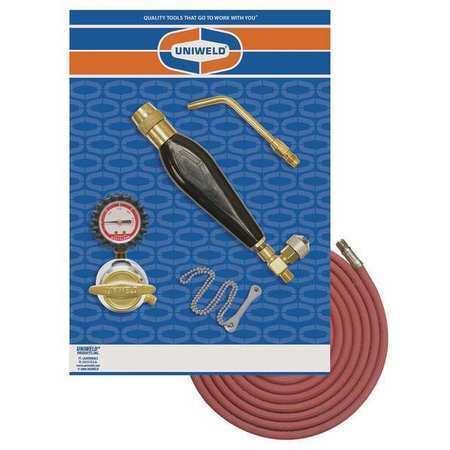UNIWELD K37 Air/Acetylene Kit